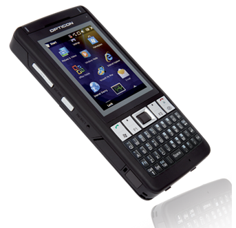Image of the Opticon H21 Handheld