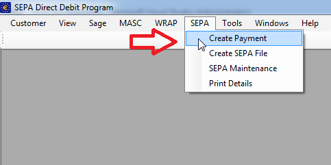 Create_SEPA_Payment